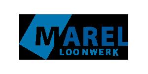 Marel Loonwerk Logo