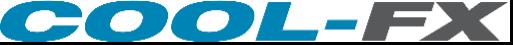 Cool FX Logo